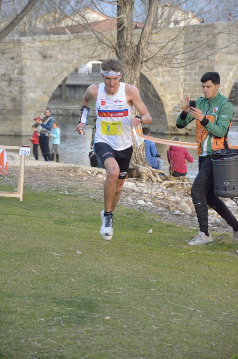 06319—2020-02-15—II LE – MOM – CIM – Ávila – Sprint