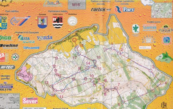 EYOC long 2005 Czech Republic